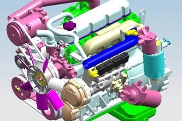 新柴-全柴和新柴有什么区别,新柴发动机,新柴发动机好